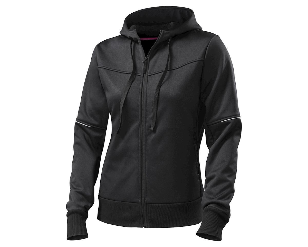 Specialized Utility Women's Hoodie (Black) (M)