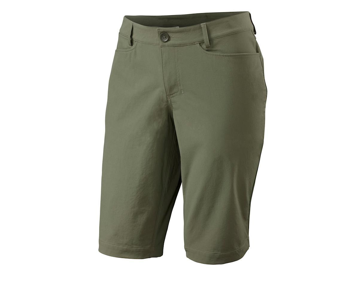 Specialized Women's Utility Short (Oak Green)