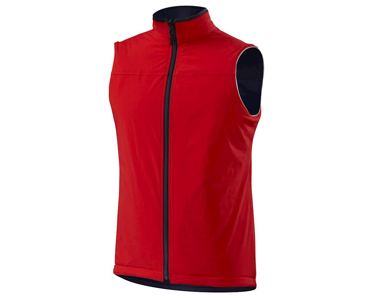 Specialized Utility Reversable Vest (Navy/Red) (L)