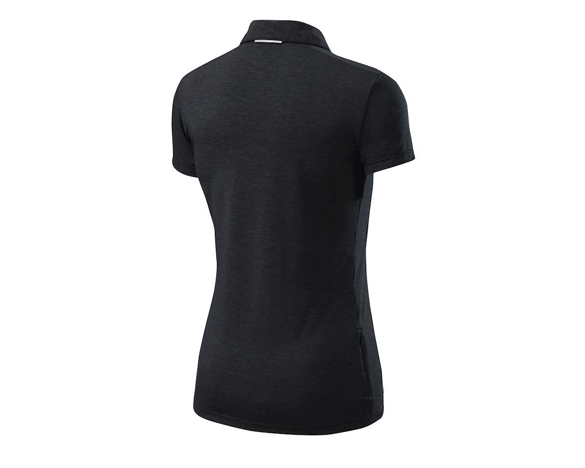 Specialized Women's Utility Polo (Black Heather)
