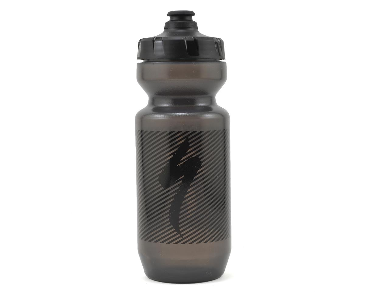 Specialized Purist MoFlo Water Bottle (22oz) (Tinted Black)