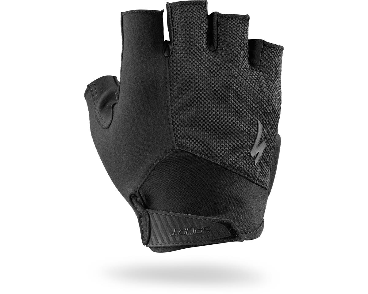 Specialized Sport Glove (Black) (2XL)