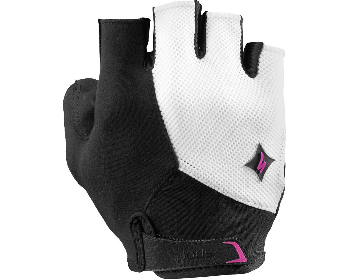 Specialized Women's Sport (White/Pink)