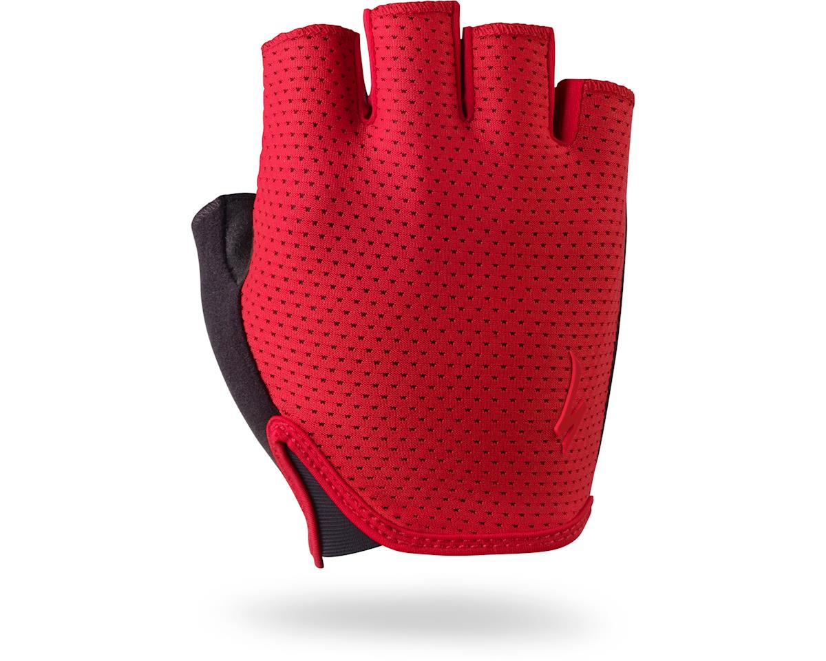 Specialized Grail Gloves (Red) (2XL)