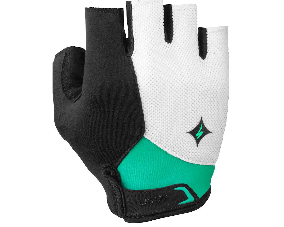 Specialized Women's Sport (White/Emerald) (M)