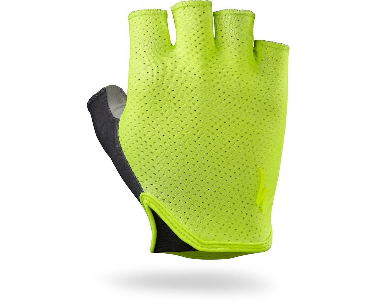 Specialized Grail Gloves (Neon Yellow)