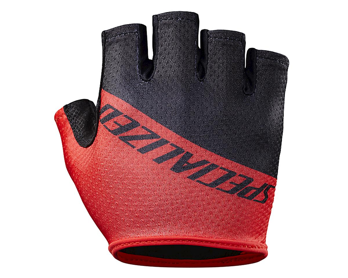 Specialized SL Pro Glove (Red/Black Team) (M)
