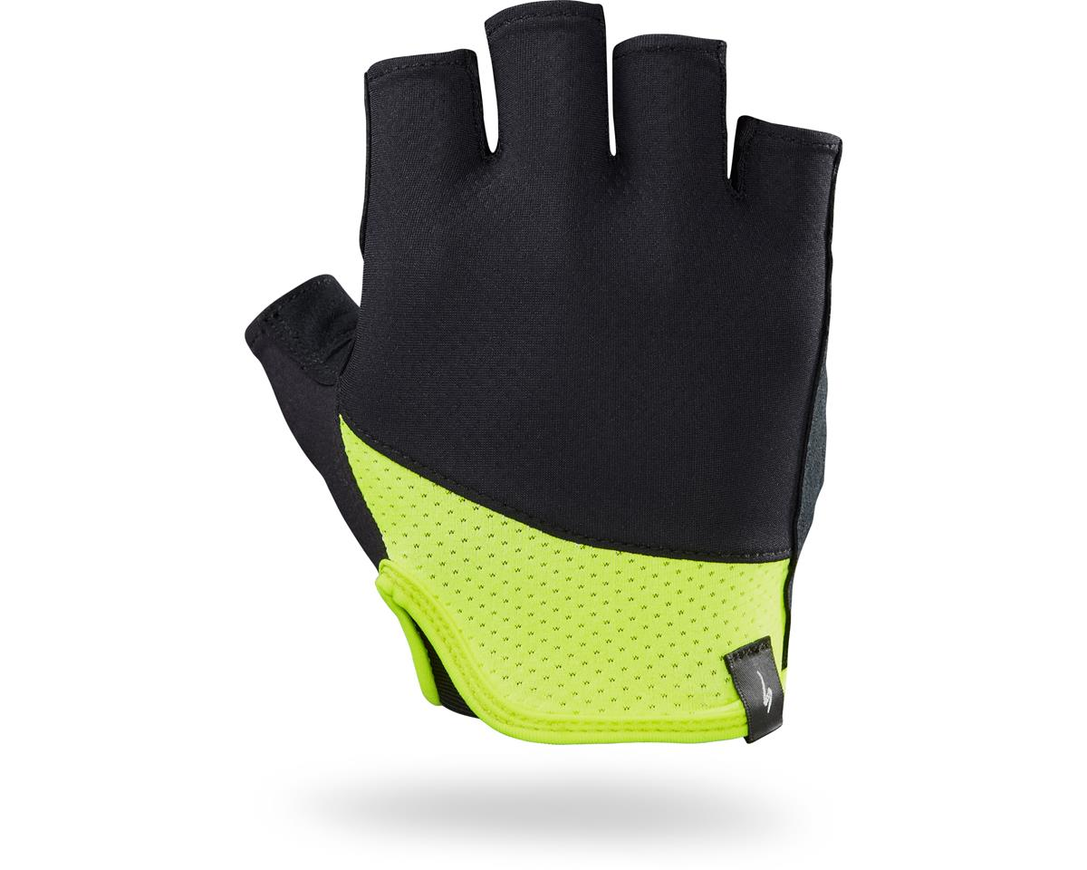 Specialized Trident (Black / Neon Yellow)