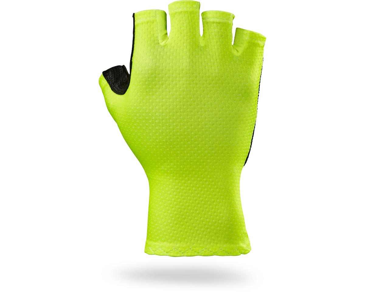 Specialized SL Pro Long Cuff (Neon Yellow)