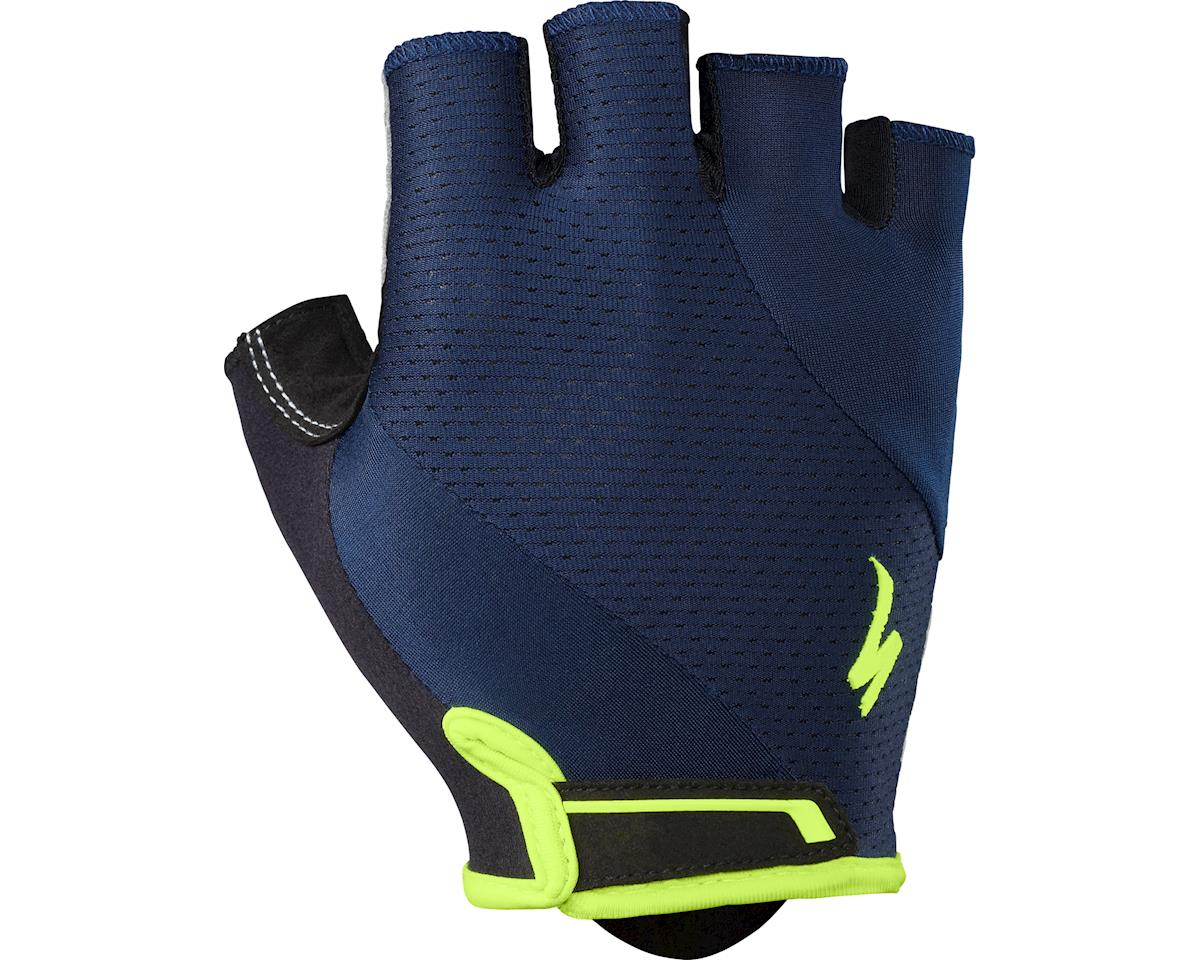 Specialized Body Geometry Gel Gloves (Navy) (2XL)