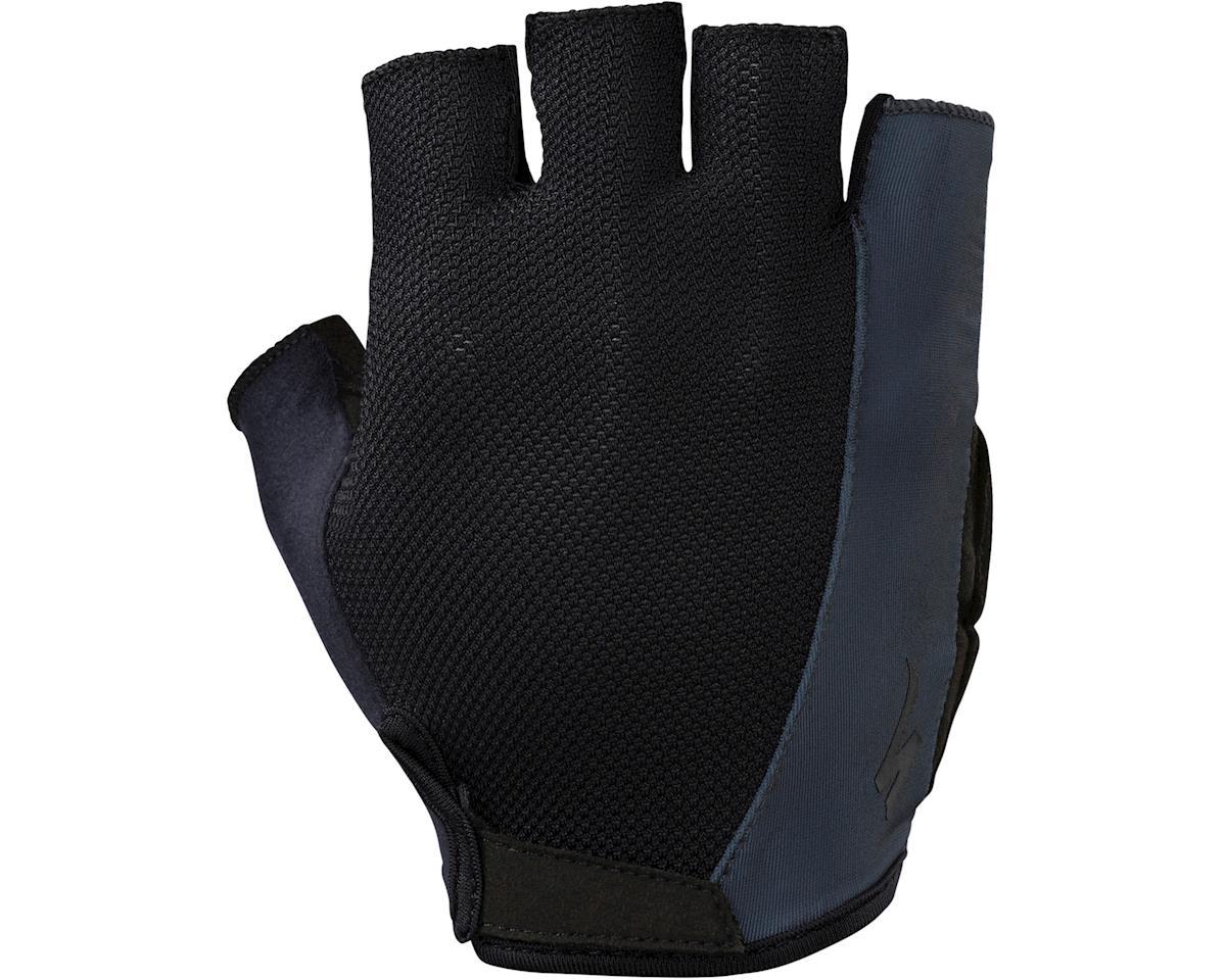Specialized Body Geometry Sport Gloves (Black/Carbon Grey) (2XL)