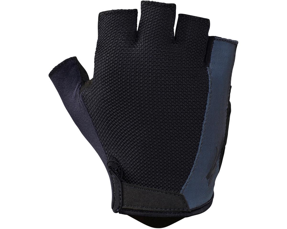 Specialized Women's Body Geometry Sport Gloves (Black/Carbon Grey)
