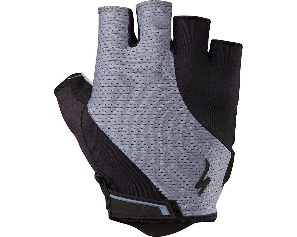 Specialized Body Geometry Gel Gloves (Dust Blue) (2XL)