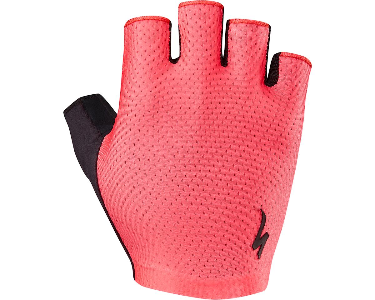 Specialized Grail Gloves (Acid Red)