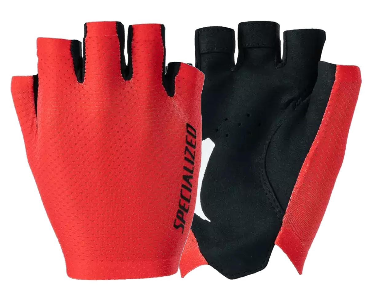 Specialized 2019 SL Pro Gloves w/Clarino Palm (Red) (L)