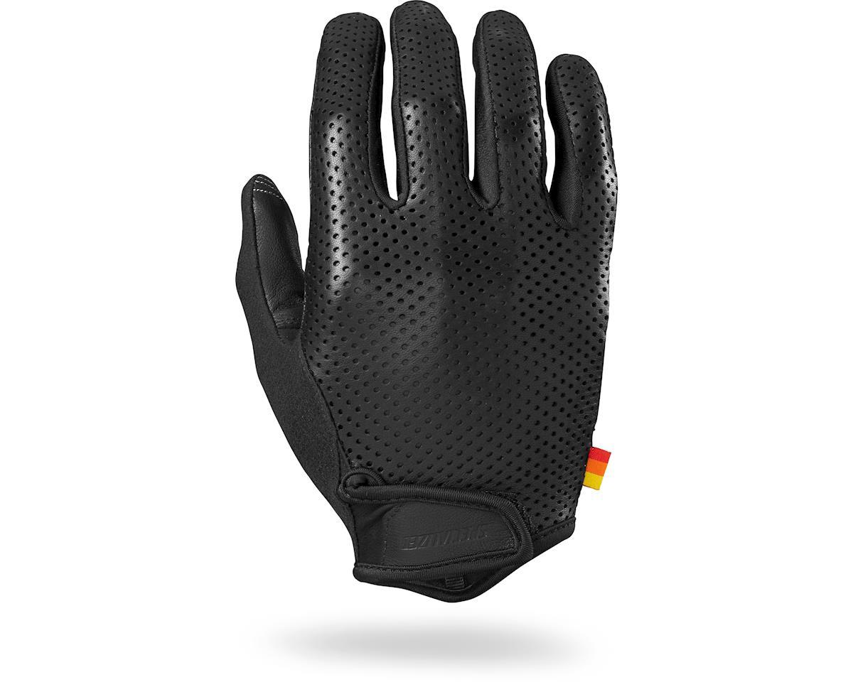 Specialized 74 Long Finger (Black) (XXL)