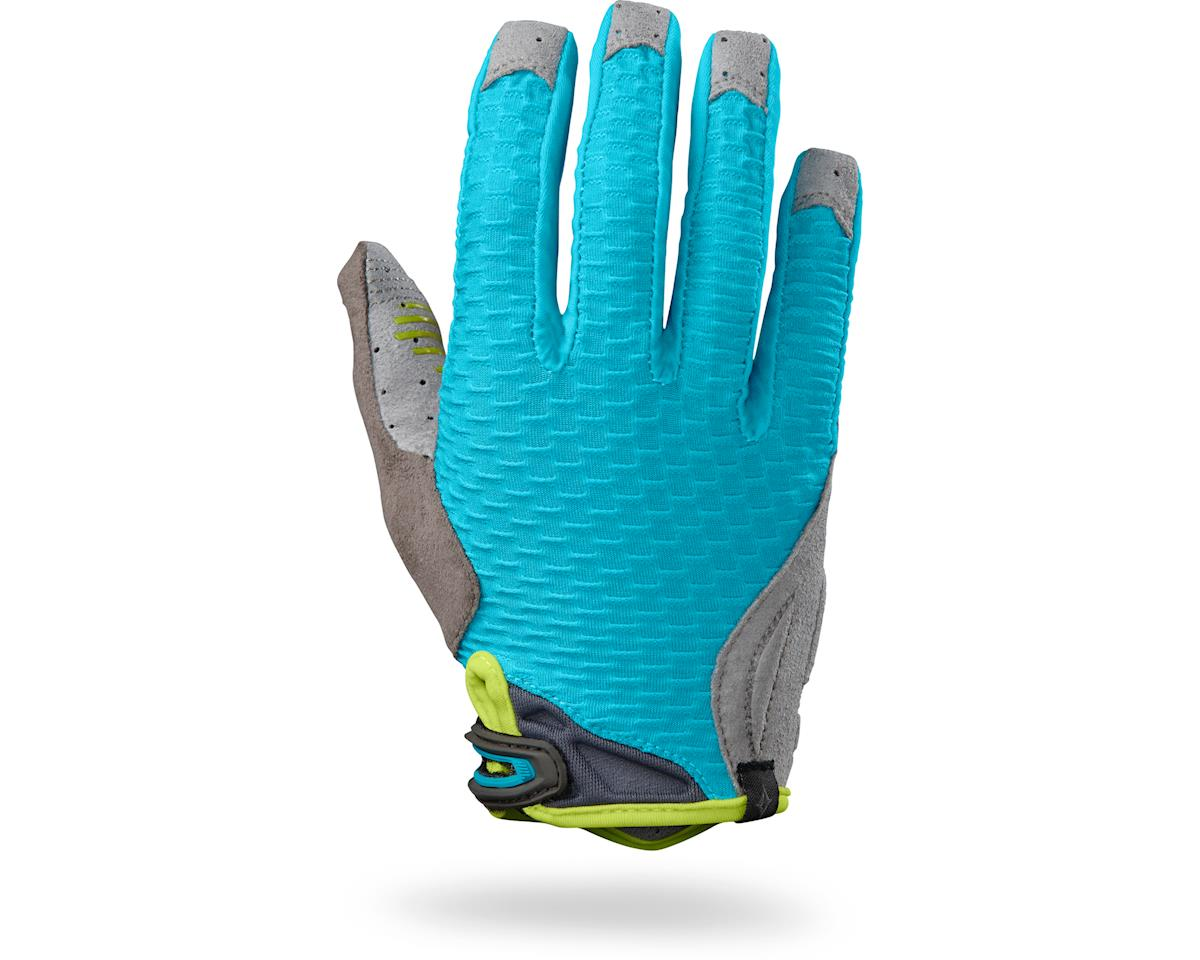 Specialized Women's Ridge (Turquoise/Hyper) (XXL)
