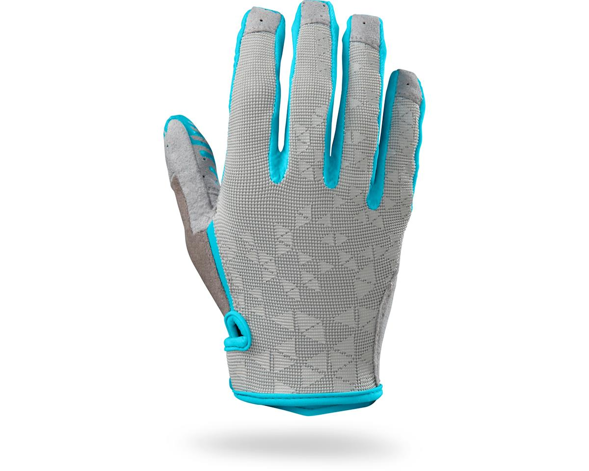 Specialized Women's LoDown (Lt Grey/Turquoise)