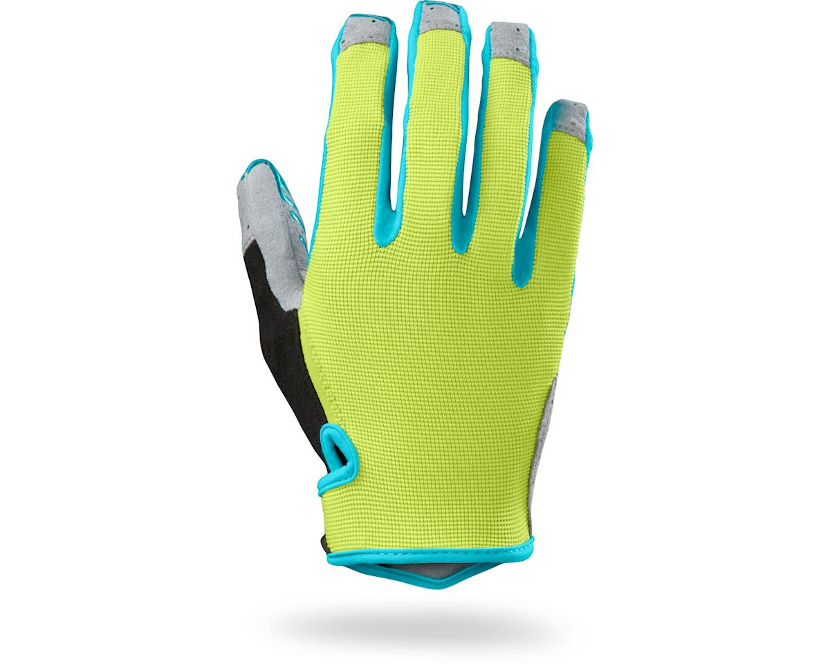 Specialized Women's LoDown (Hyper/Turquoise) (2XL)