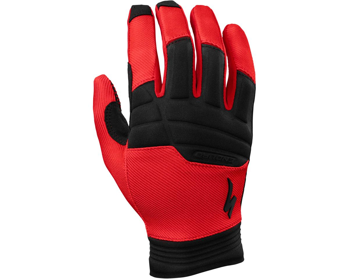 Specialized Enduro Gloves (Red)