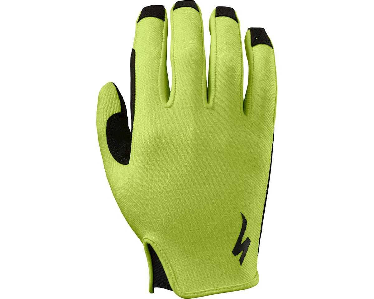 Specialized LoDown Gloves (Monster Green) (2XL)