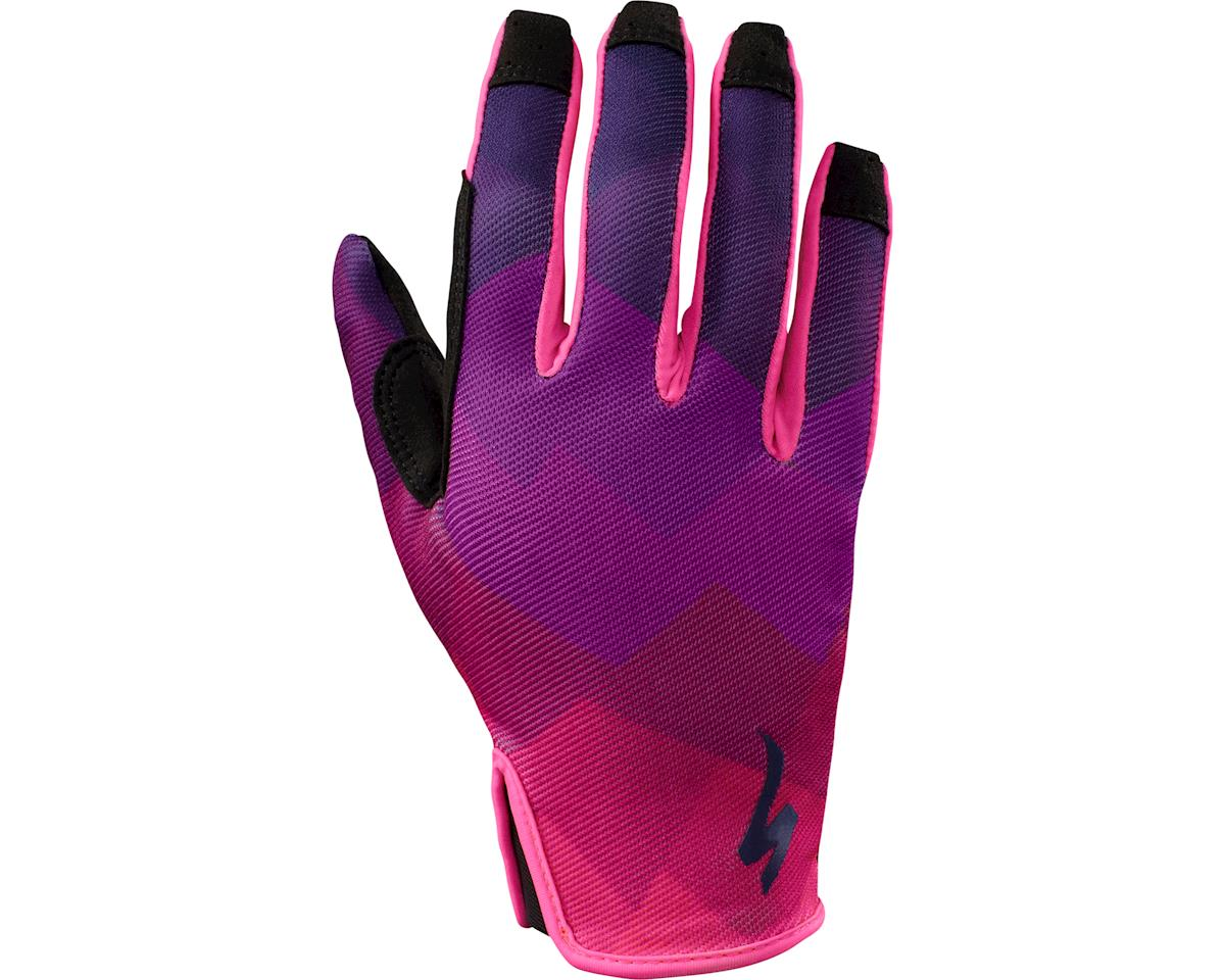 Specialized Women's LoDown Gloves (Indigo) (XL)