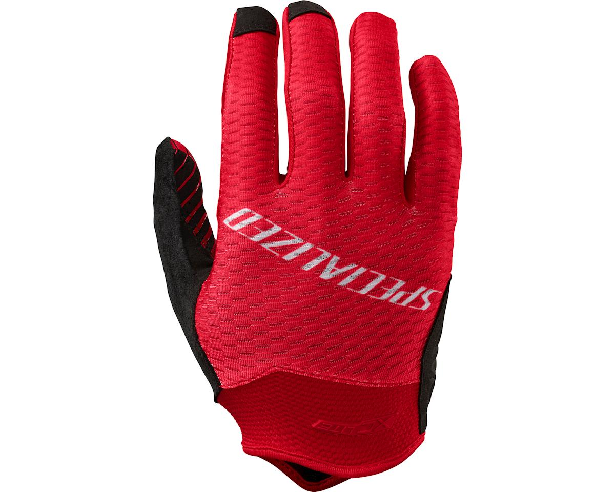 Specialized XC Lite Gloves (Team Red) (2XL)