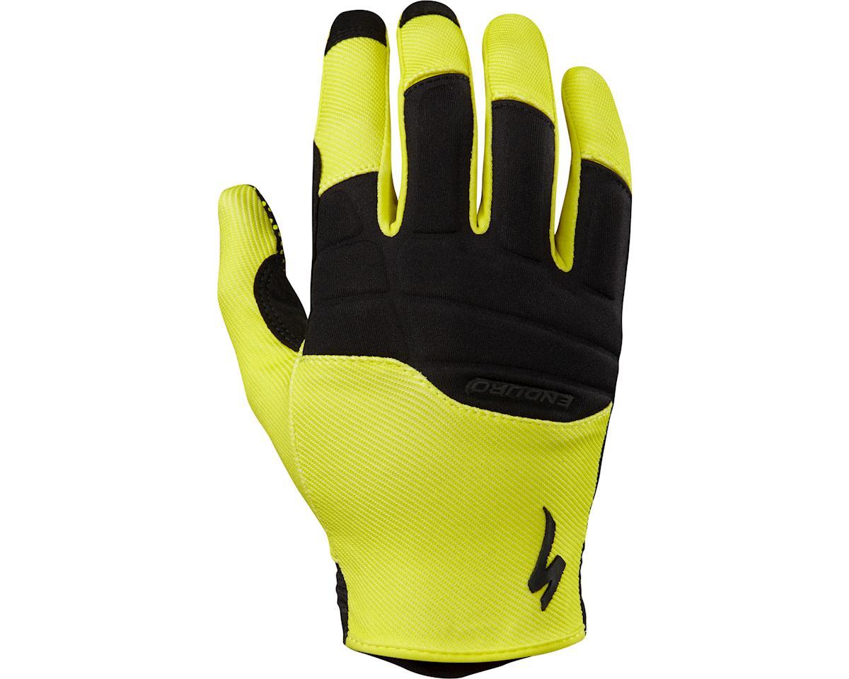Specialized Enduro Gloves (Limon)