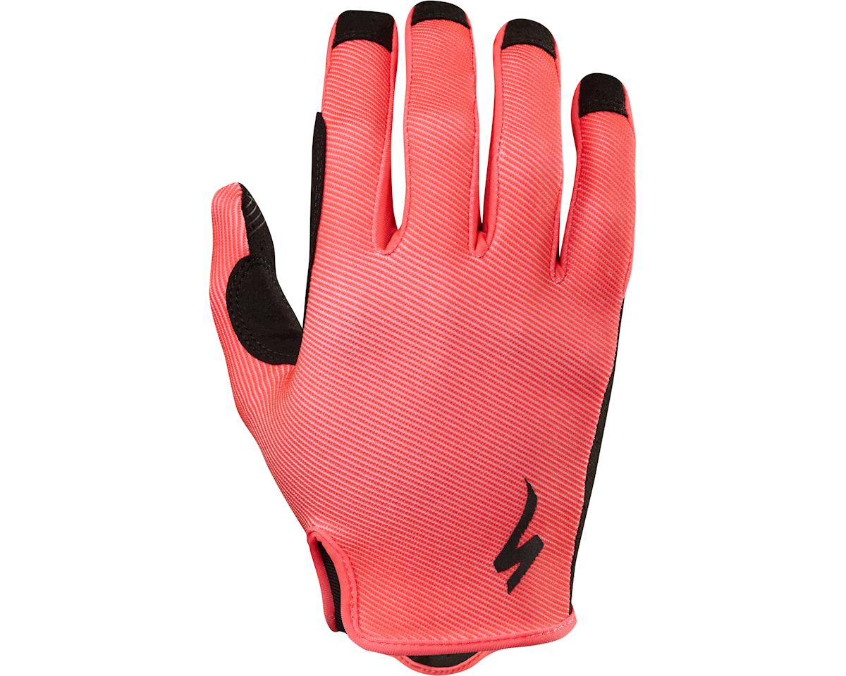 Specialized LoDown Gloves (Acid Red) (2XL)