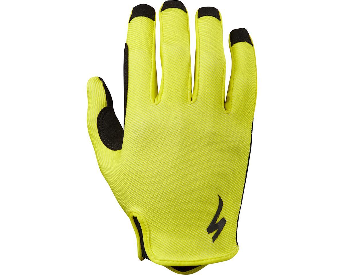 Specialized LoDown Gloves (Limon) (L)