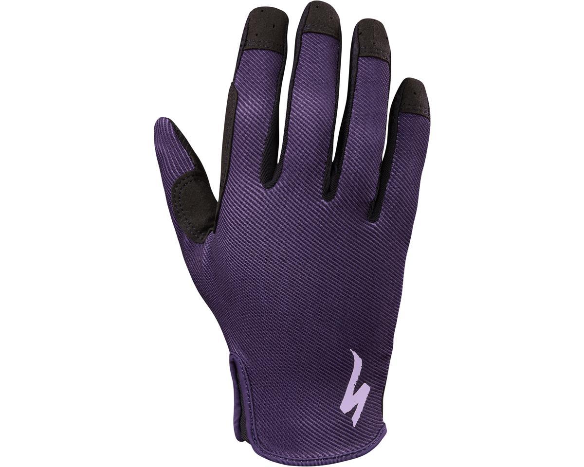 Specialized Women's LoDown Gloves (Deep Indigo) (XX-Large)