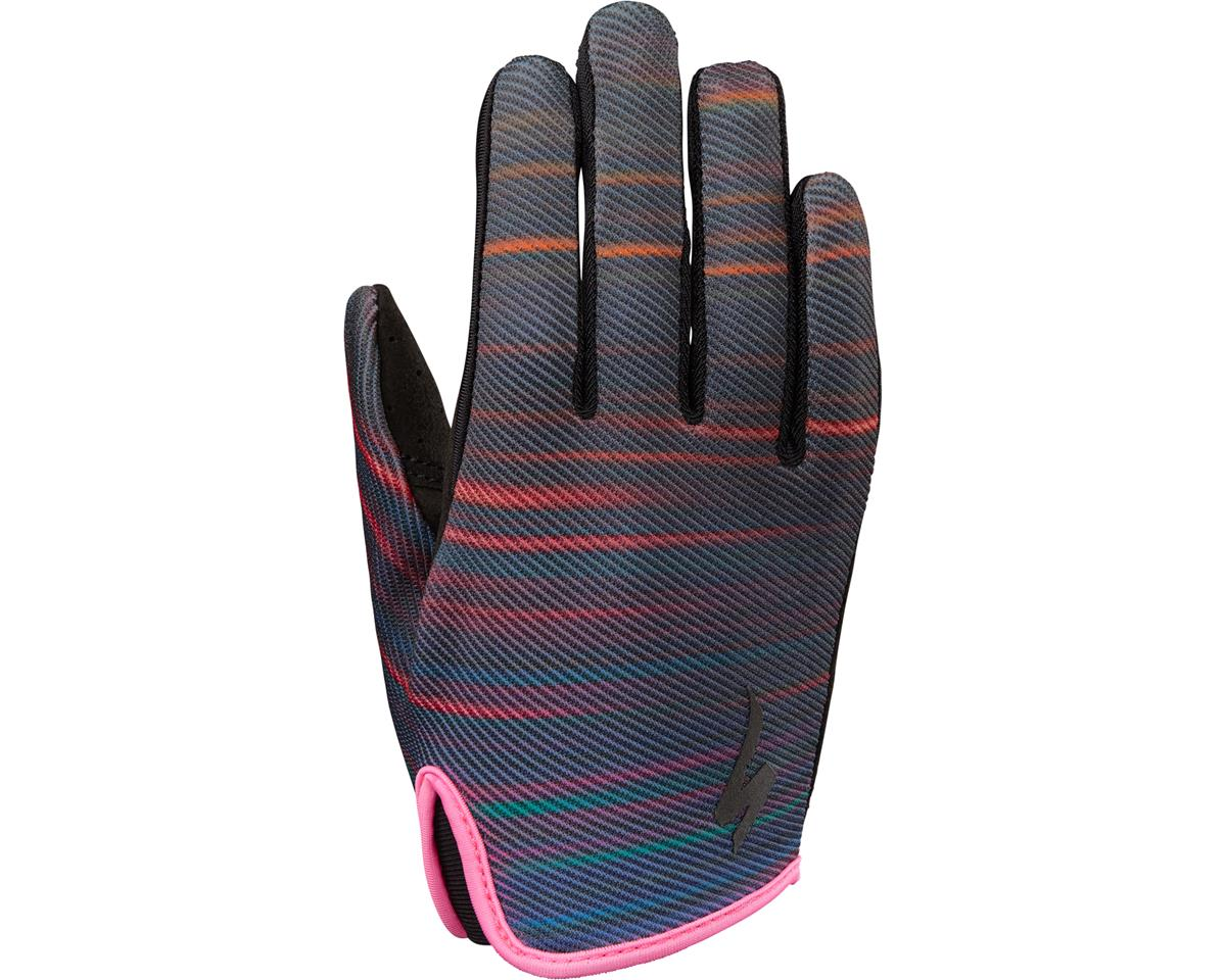 Specialized Kids' LoDown Gloves (Black)