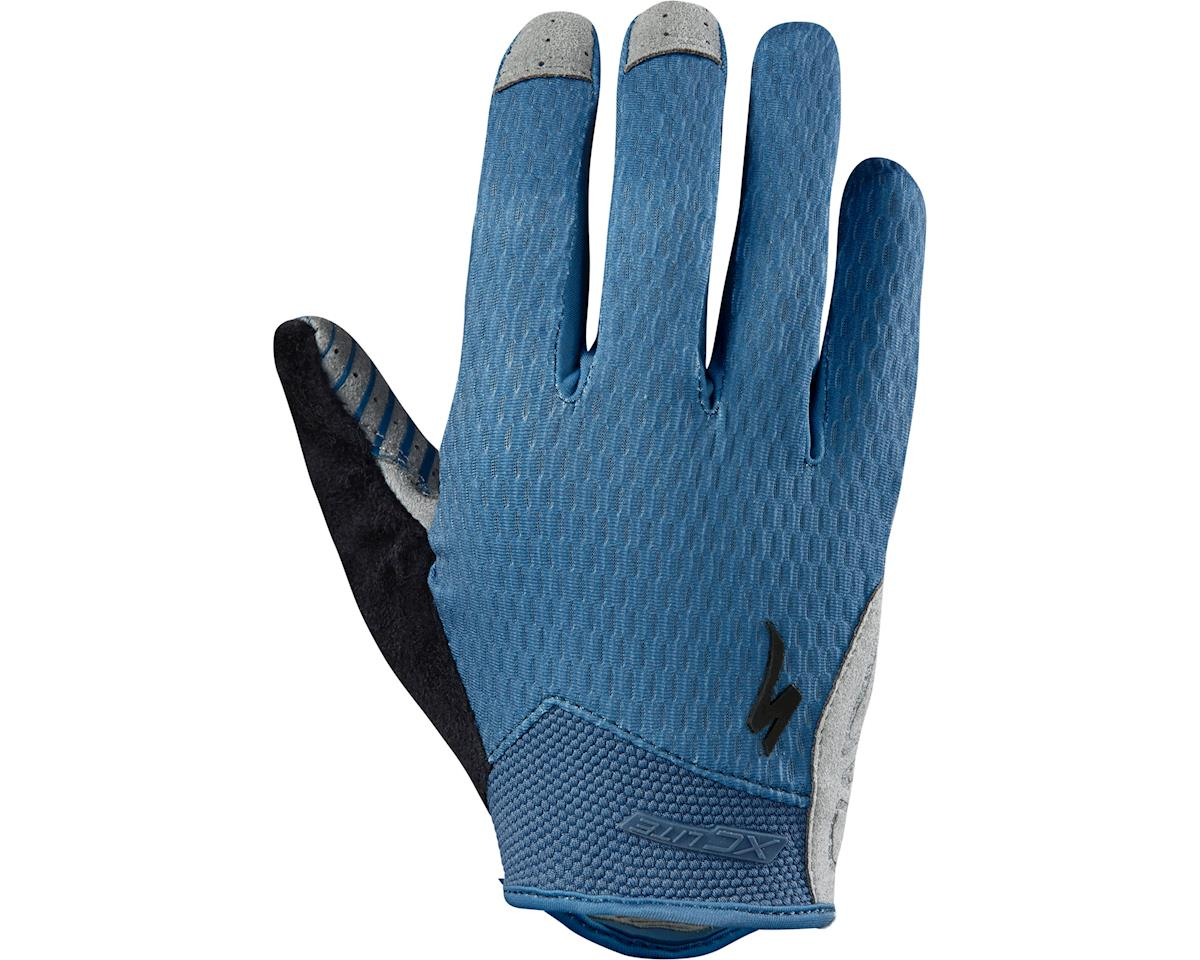 Specialized XC Lite Gloves (Dust Blue) (2XL)