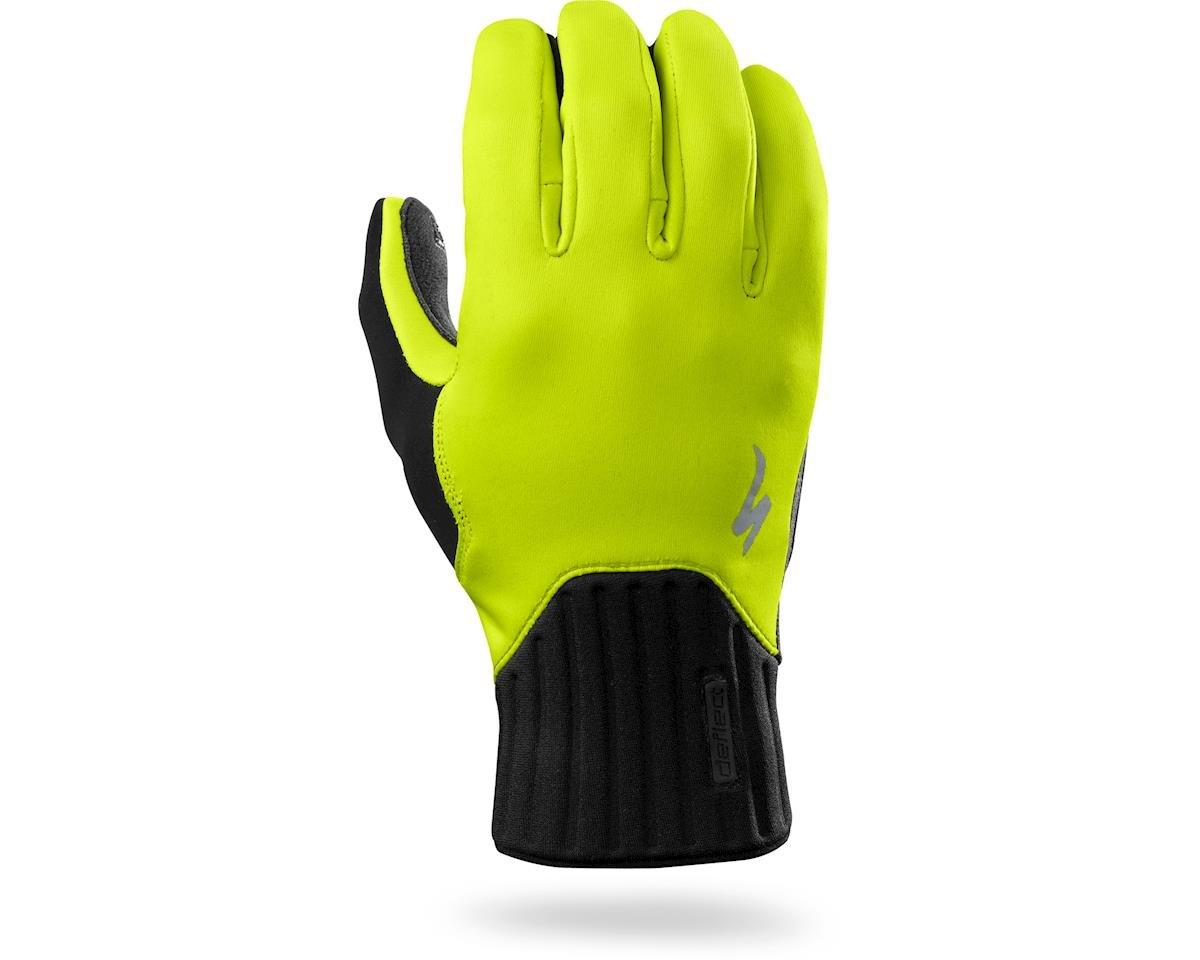 Specialized Deflect (Neon Yellow)