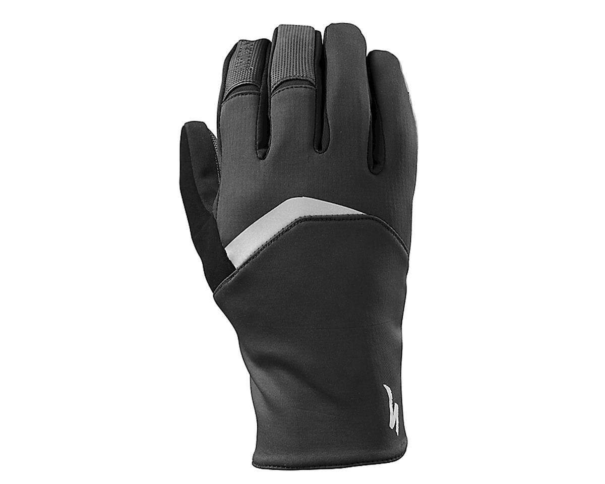 Specialized Element 1.5 Long Finger Glove (Black) (L)