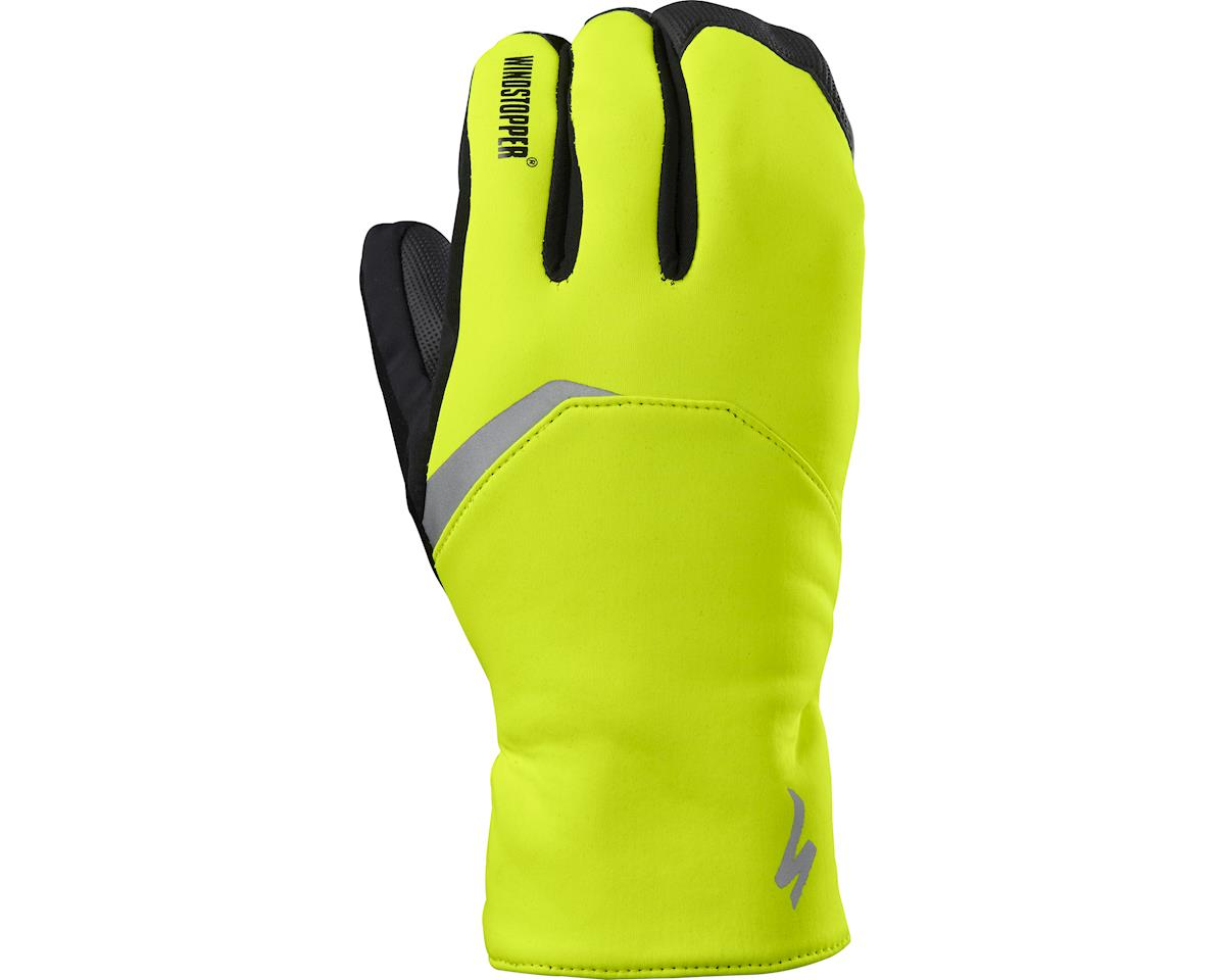 Specialized Element 2.0 (Neon Yellow)