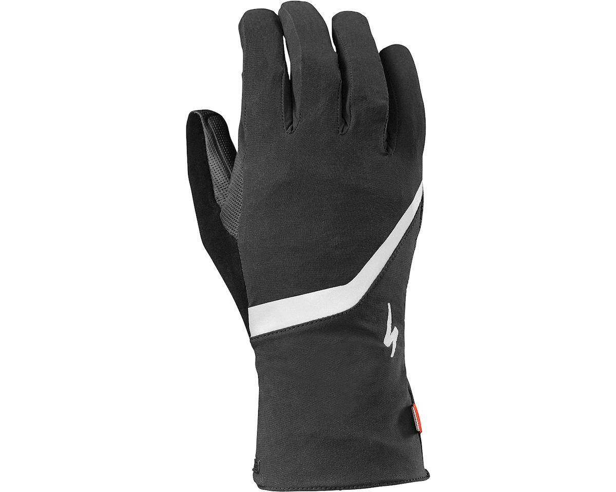 Specialized Deflect H2O Gloves (Black/Black)