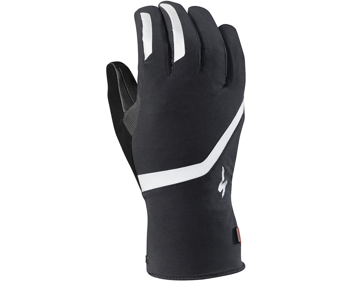 Specialized Deflect H2O Therminal Gloves (Black/Black)