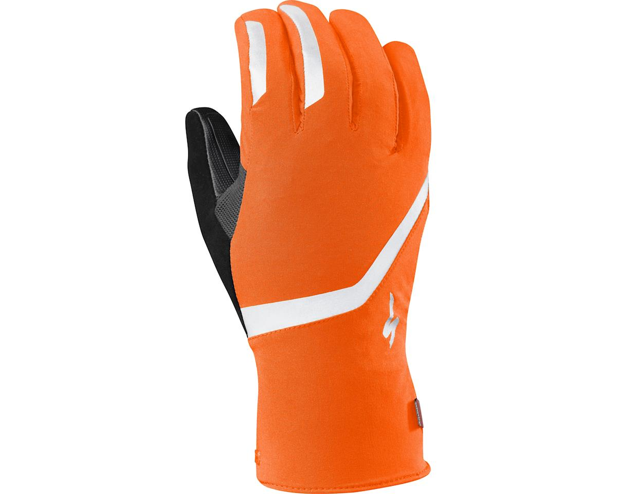 Specialized Deflect H2O Therminal (Neon Orange) (XS)