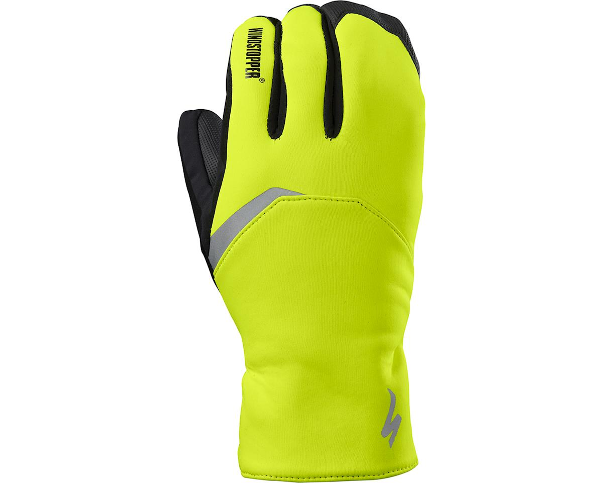 Specialized Element 2.0 Gloves (Neon Yellow)