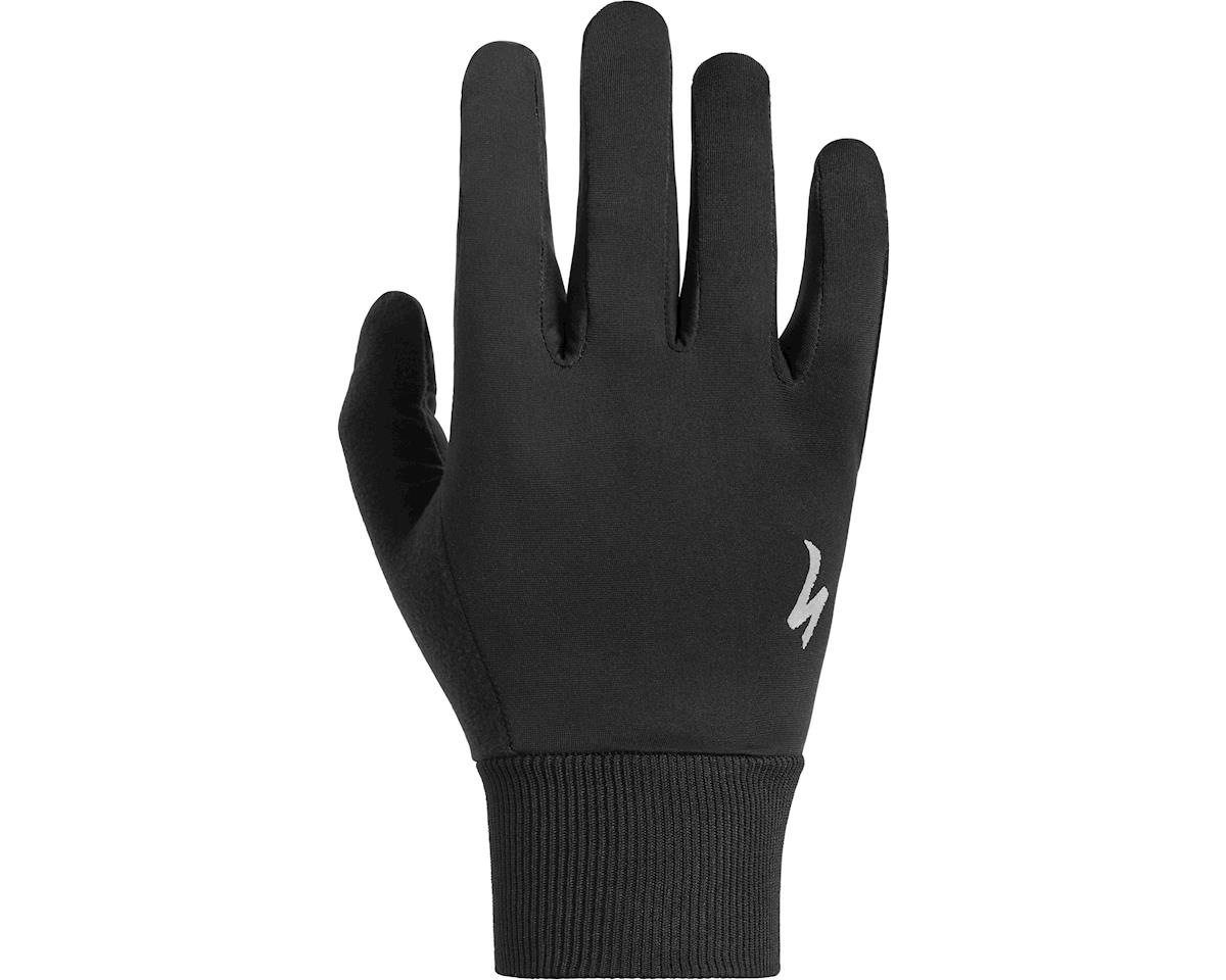 Specialized Therminal Liner Gloves (Black) (2XL)