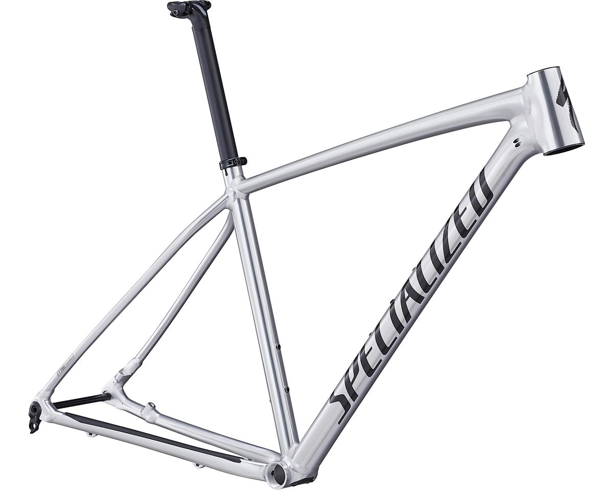 Specialized 2019 Chisel Frame (Polished/Black)