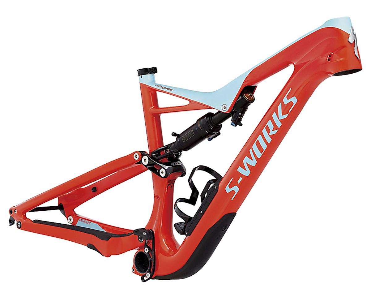 Specialized 2017 S-Works Stumpjumper FSR 650b Carbon Frame