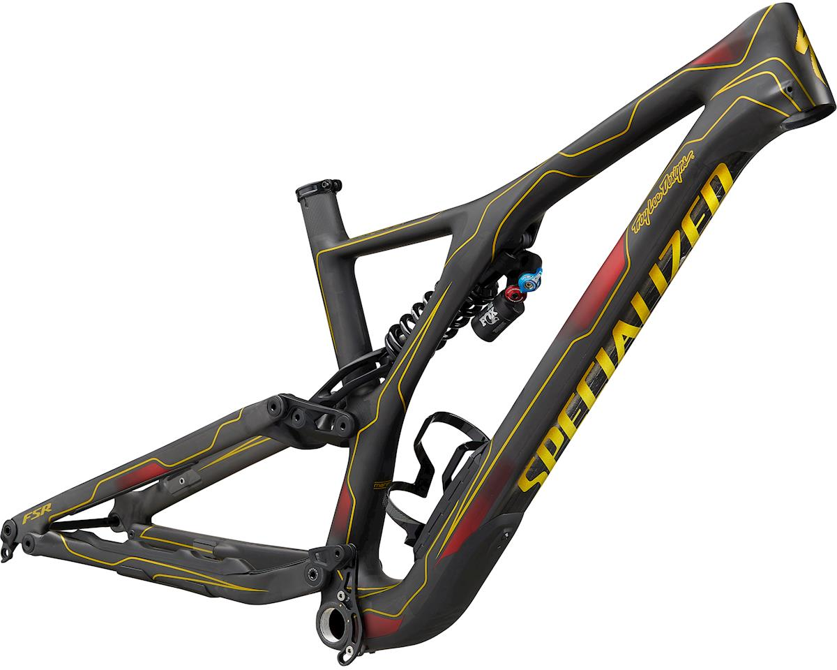 Specialized 2020 Stumpjumper Troy Lee Designs Evo 29 Frameset -Limited-Edition (LTD TROY LEE) (S2)