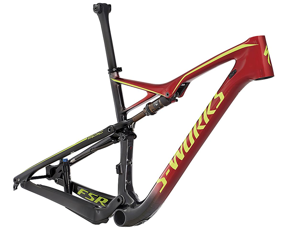 Specialized 2017 S-Works Epic FSR Carbon Frame