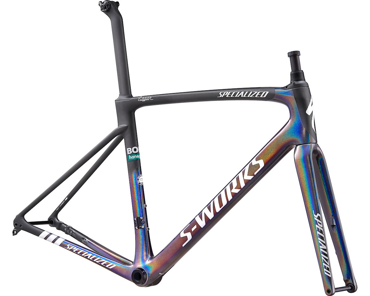 Specialized 2020 S-Works Roubaix Frameset -Sagan Collection (MIRROR)