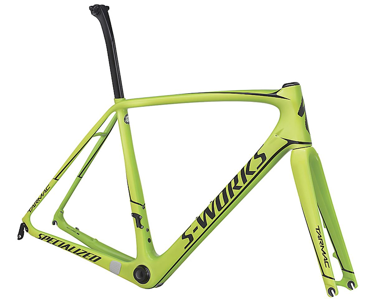 Specialized 2017 S-Works Tarmac Disc Frameset
