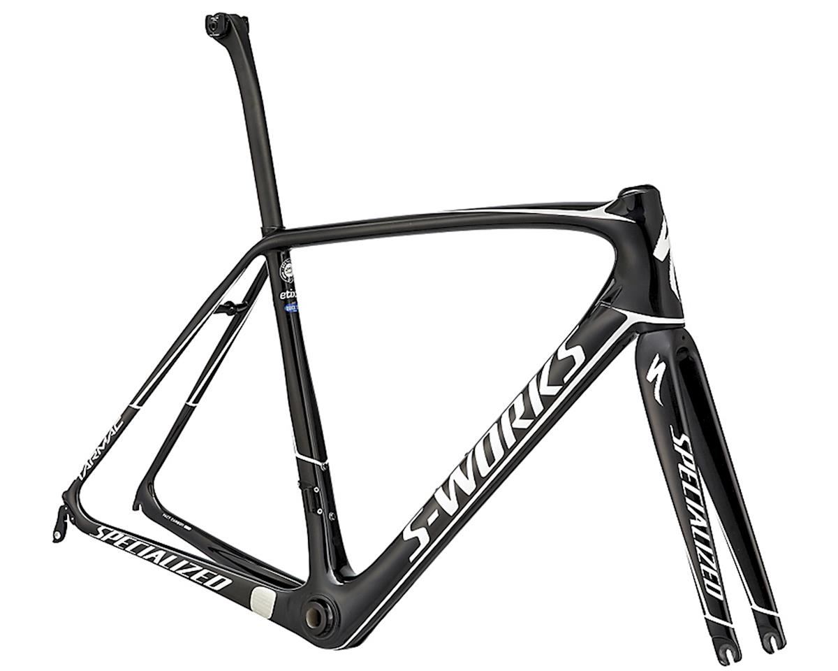 Specialized 2017 S-Works Tarmac Frameset (Team Etixx-Quickstep)