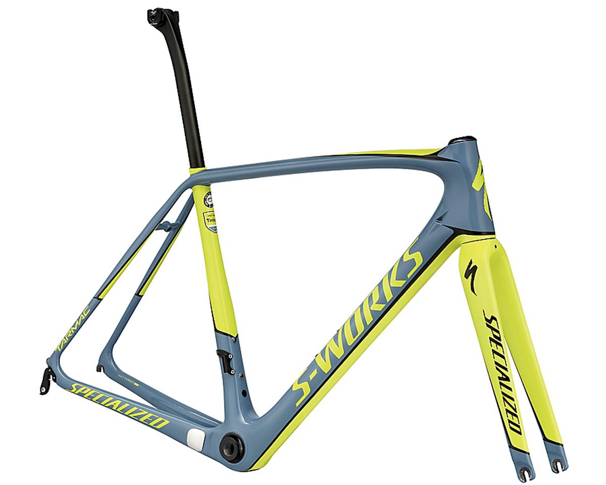Specialized 2017 S-Works Tarmac Frameset (Team Tinkoff)