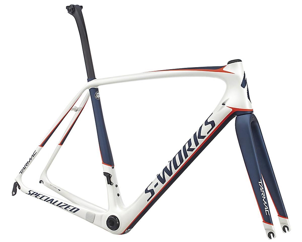Specialized 2017 S-Works Tarmac Frameset
